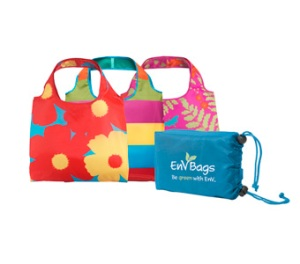 Reusable Shopping Bags by EnvBags
