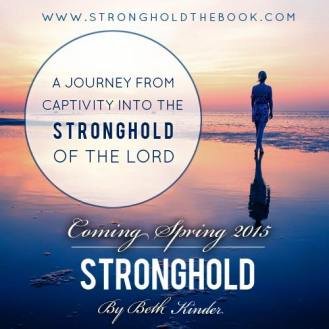 stronghold journey from captivity